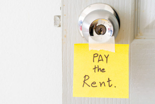 Ten Common Eviction Mistakes Landlords Make